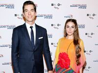 John Mulaney wife annamarie tendler