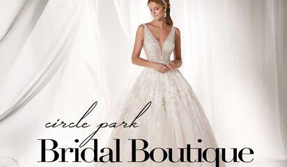5774d46c9e31 Circle Park Bridal Boutique   Bridal Salons - Addison, TX