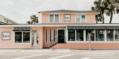 Love, a Bridal Boutique