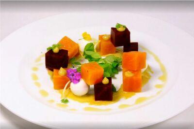 Chef David Rashty - Catering