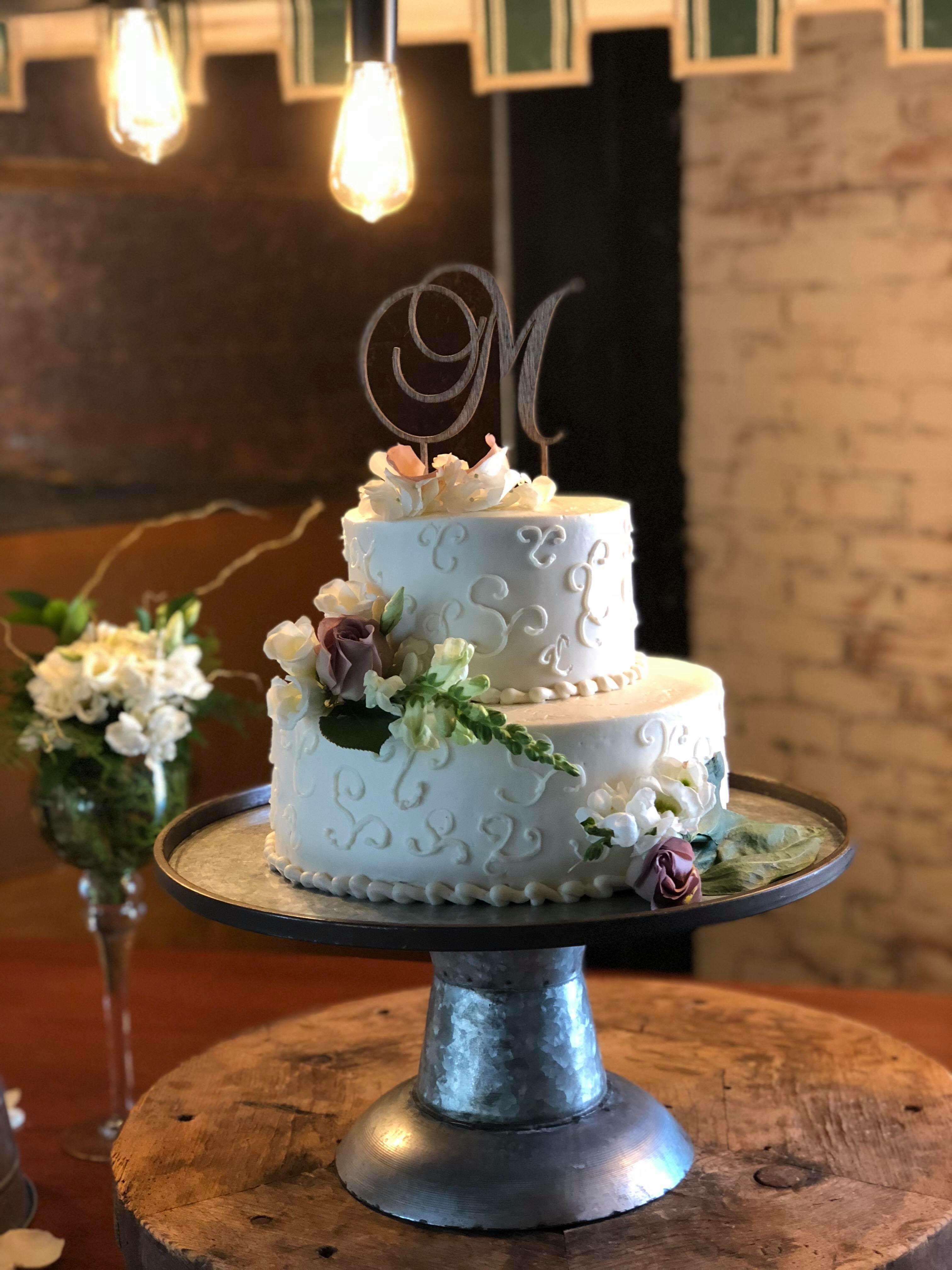 Wedding Cake Bakeries In Malone NY
