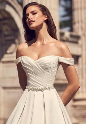 Mikaella 2243 Ball Gown Wedding Dress