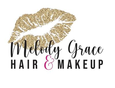 Melody Grace Hair and Makeup