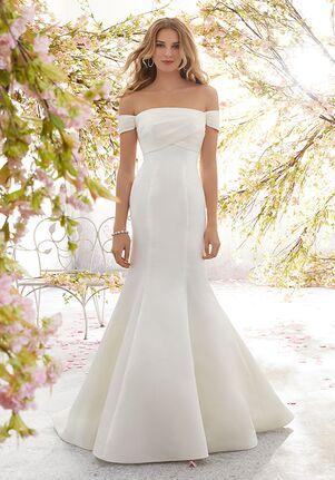 Morilee by Madeline Gardner/Voyage 6893 / Louise Mermaid Wedding Dress