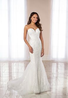 Stella York 6979 Wedding Dress