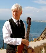 Los Angeles, CA Acoustic Guitar |  Christopher Farrell ~ Event and Wedding Guitarist