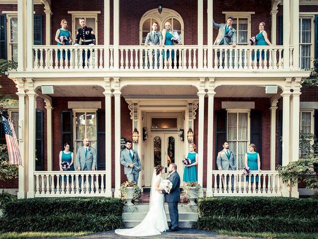 The Larimore House Plantation Wedding & Reception Venue - St ...