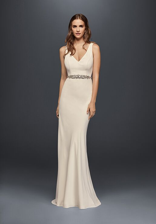 Wonder By Jenny Packham Style Jp341715 A Line Wedding Dress