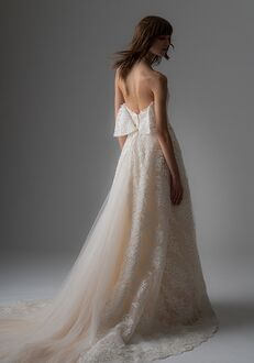 Rivini by Rita Vinieris Coleman A-Line Wedding Dress
