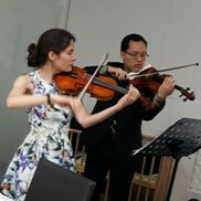 Baltimore, MD Classical Duo | Wedding and Event Violinists