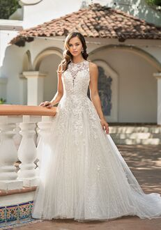 Jasmine Couture T212013 Ball Gown Wedding Dress