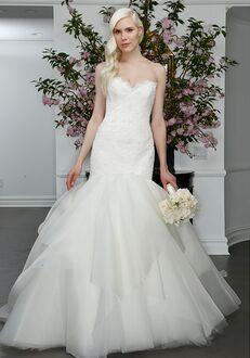 Legends Romona Keveza L6110 Mermaid Wedding Dress