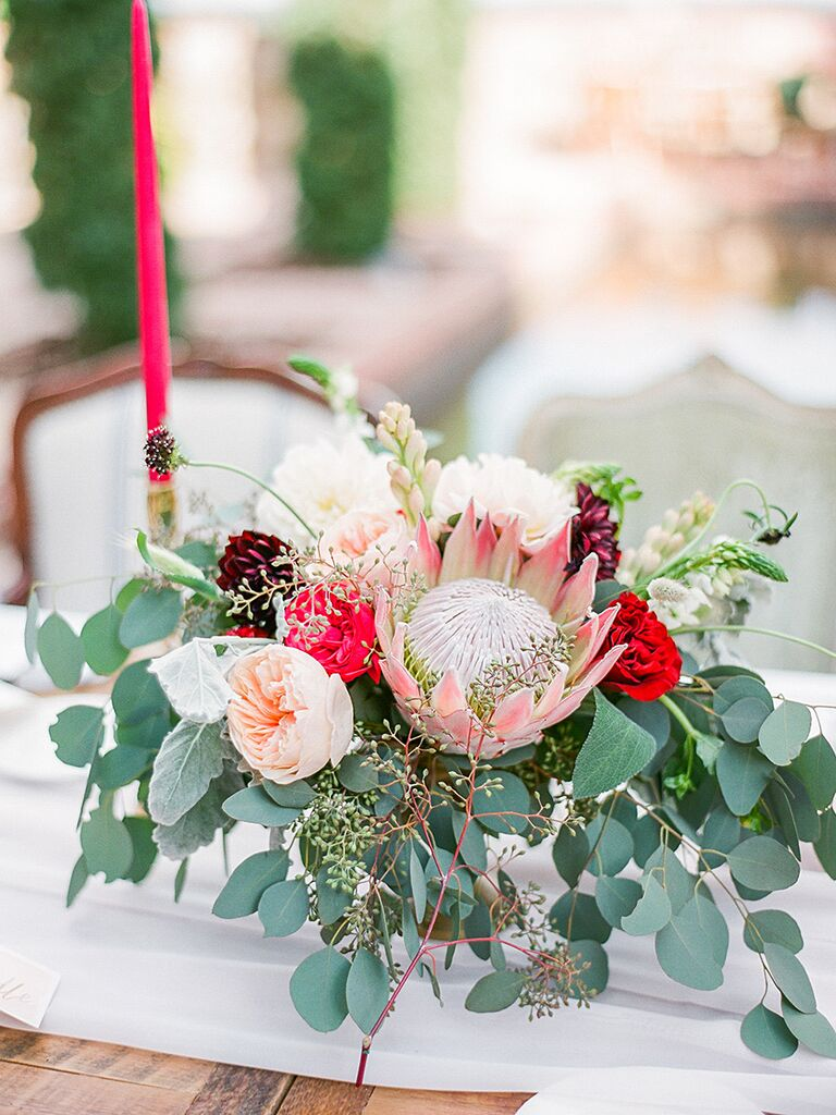 Peachy 15 Centerpieces Youll Want To Recreate For Your Wedding Day Download Free Architecture Designs Scobabritishbridgeorg