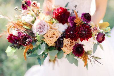 Unforgettable Floral