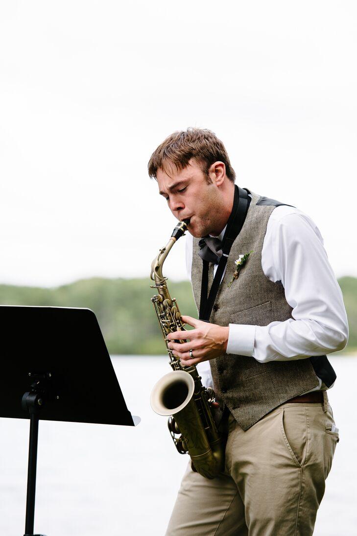 Live Jazz Ceremony Music