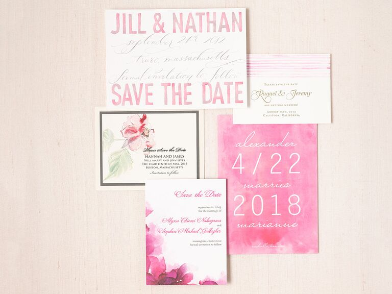 Wedding Rehearsal Invitation