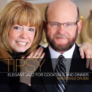 Annapolis, MD Jazz Trio | TIPSY - Jazz Duo/Trio