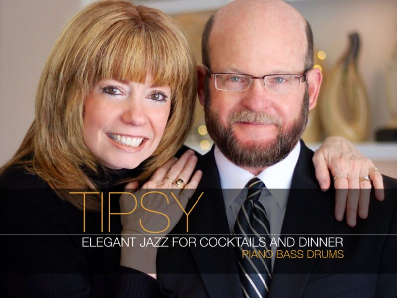 TIPSY - Jazz Duo/Trio - Jazz Trio - Annapolis, MD