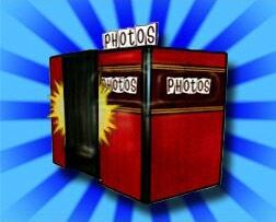 Art House Photo Booth