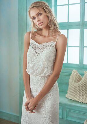 Jasmine Bridal F201008 Mermaid Wedding Dress
