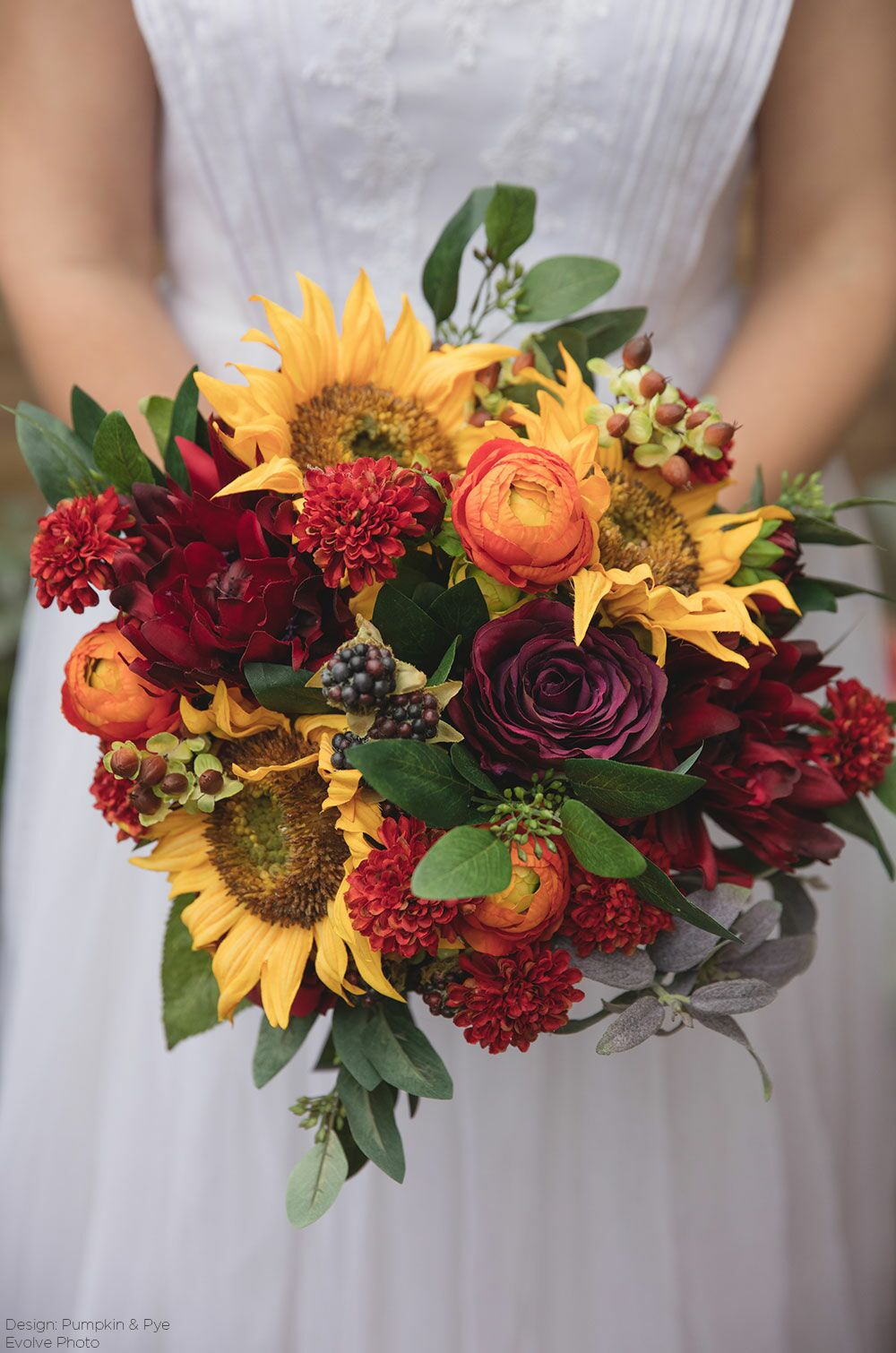 Florists In Upstate New York Ny The Knot