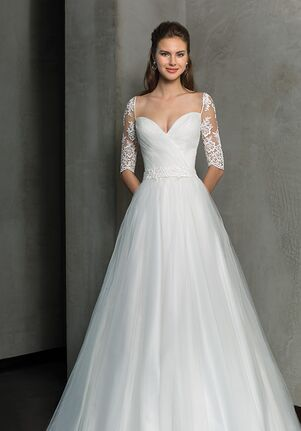 Oreasposa L935 A-Line Wedding Dress