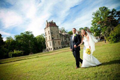 Fonthill Castle & Mercer Museum Castle