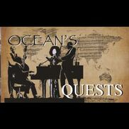 Charlotte, NC Indie Rock Band | OCEAN'S QUESTS