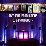 Riverside, CA DJ | Twylight Pro DJs and Photo Booths