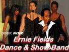 ERNIE FIELDS SHOW & DANCE BAND! - Variety Band - Atlantic City, NJ