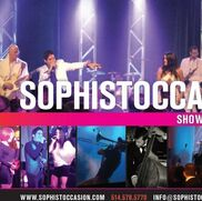 Laval, QC Dance Band | SophistOccasion Showband