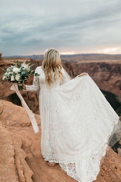 Mariah's Bridal