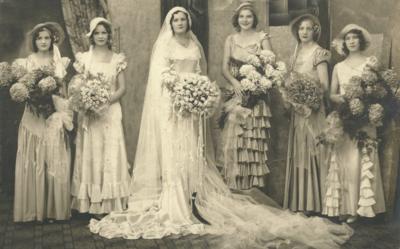 Bridalpanacheshop Vintage Gowns