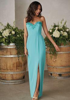 JASMINE P206006 Sweetheart Bridesmaid Dress