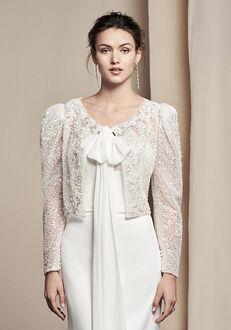 Justin Alexander Signature Rue Jacket Wedding Dress