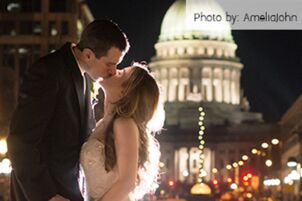 Bridal Salons In Madison Wi The Knot