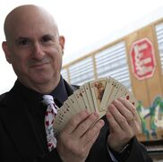 Ramsey, NJ Magician | Jonathan Blair Magic