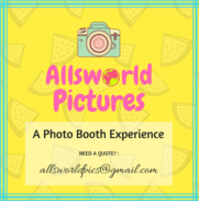 Sanford, FL Photo Booth Rental | Allsworld Pictures