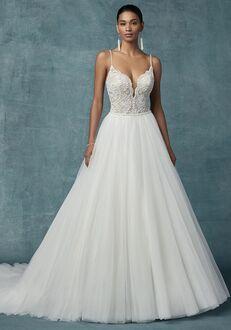 Maggie Sottero Mallory Wedding Dress