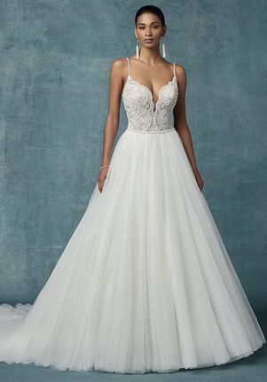 Maggie Sottero Mallory Wedding Dress