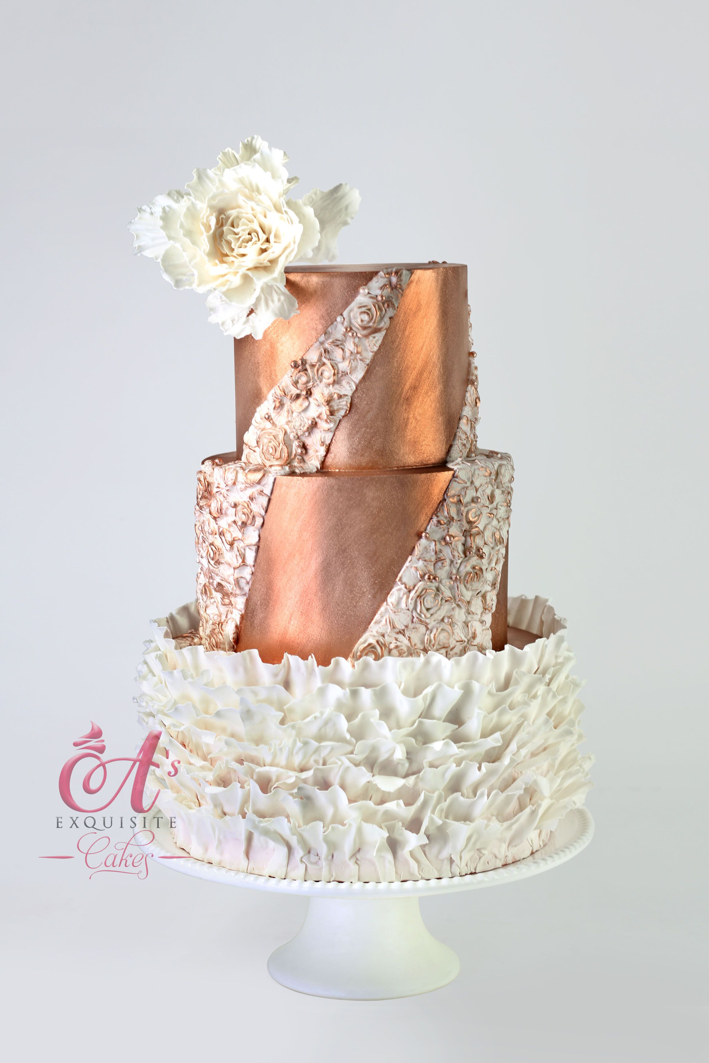 As Exquisite Cakes Brooklyn Ny