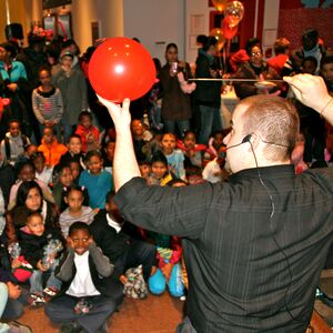 Bronx, NY Magician | Magical Memories Entertainment