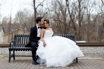 Fashion Irina - Custom Wedding Gowns