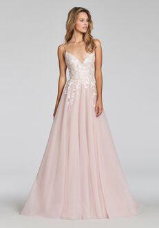 Blush by Hayley Paige Denver-1709 A-Line Wedding Dress