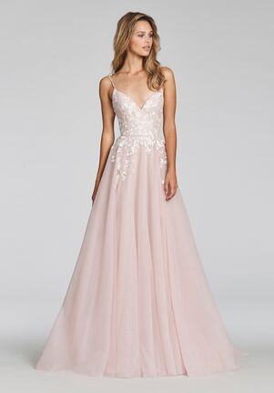 Blush by Hayley Paige Denver-1709 A-Line Wedding Dress