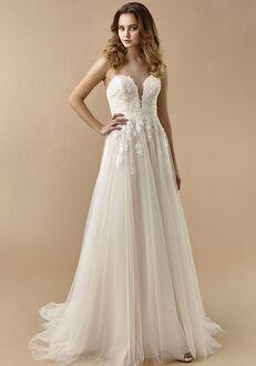 Beautiful BT20-24 A-Line Wedding Dress