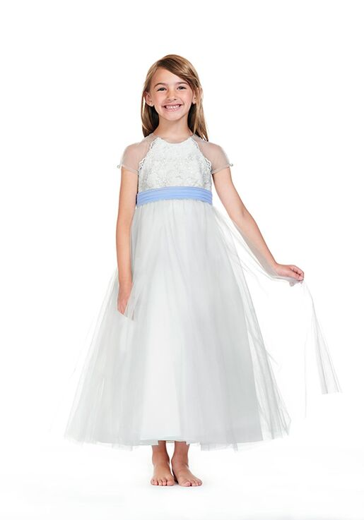 590c809de92 Bari Jay Flower Girls F0518 Flower Girl Dress - The Knot