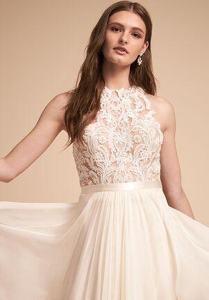 BHLDN Norah Top A-Line Wedding Dress