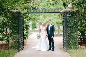 Jessie and Justin's Estate Wedding