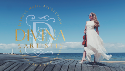 Divina Strings | Bespoke Performers| Pop Strings | DJs